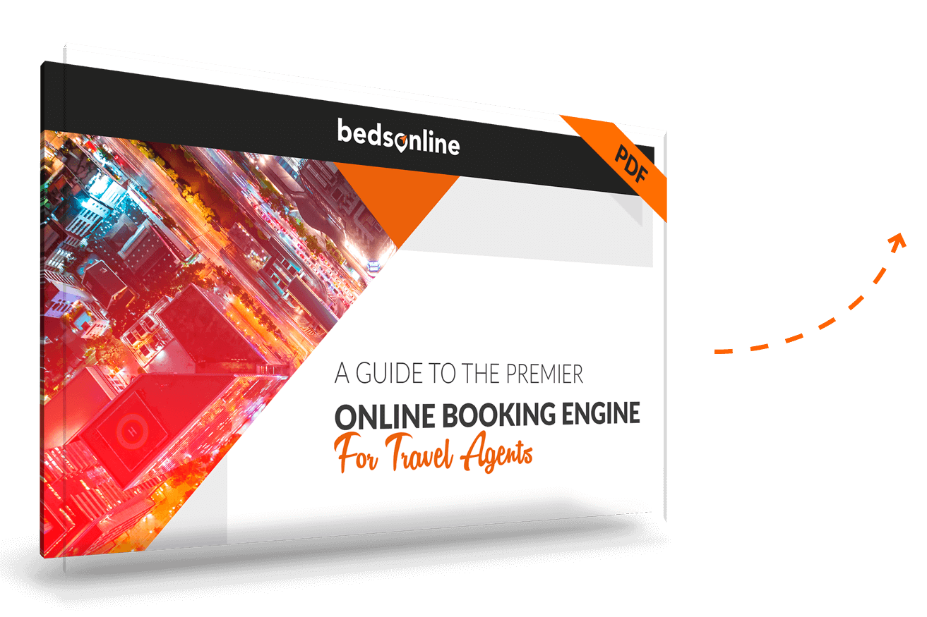 A guide to the premier online booking engine for travel agents