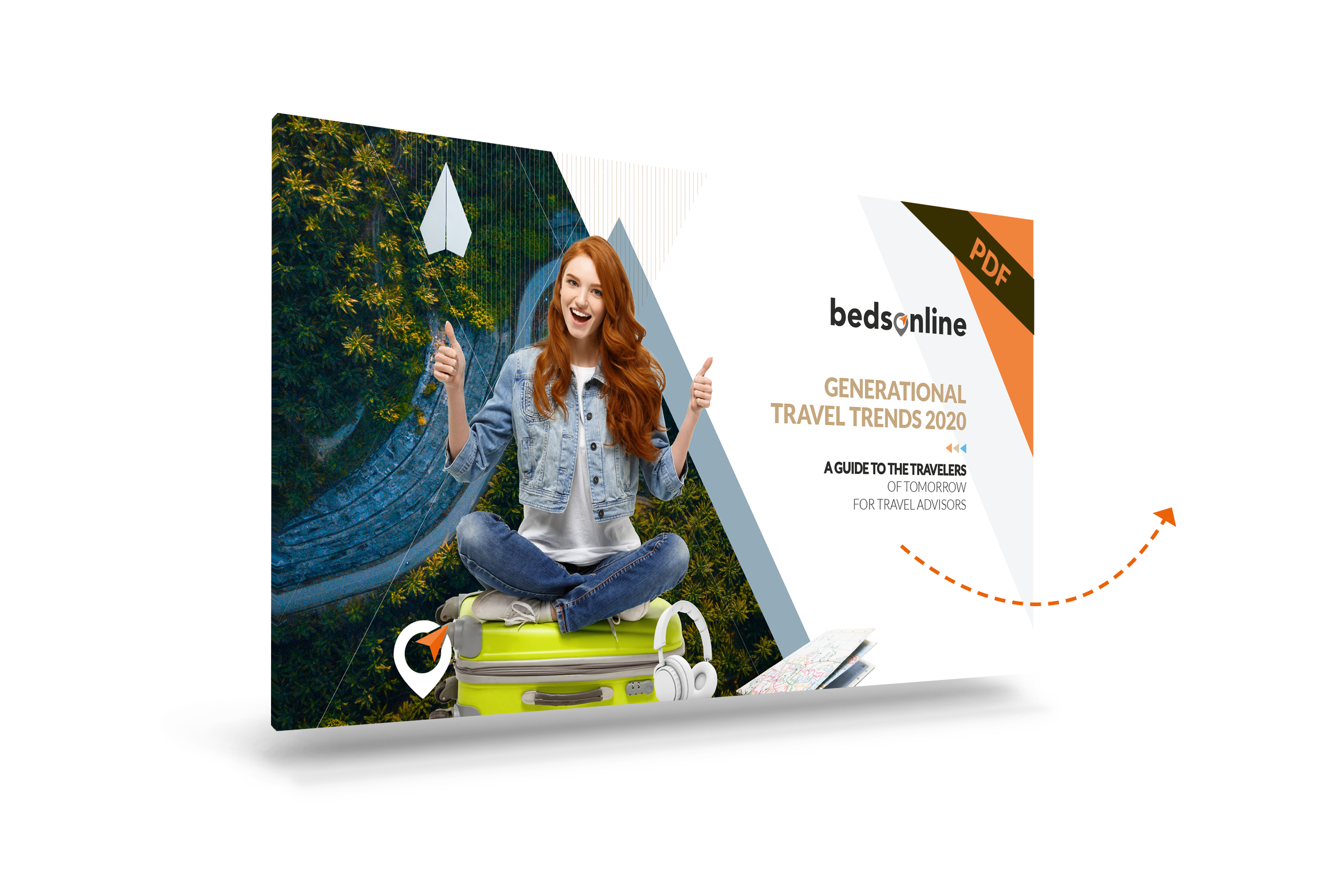 Bedsonline GENERATIONAL TRAVEL TRENDS 2020