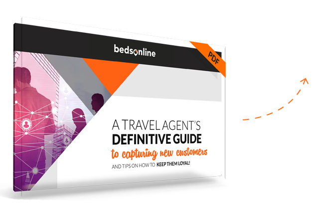 Bedsonline travel agents guide to capturing new customers